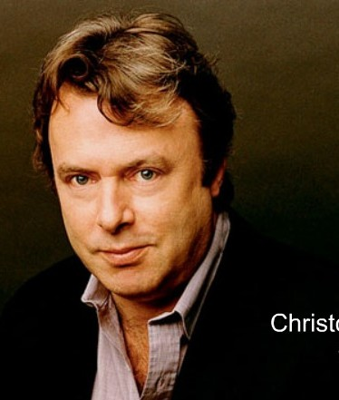 Christopher Hitchens - Had His Facts Straight