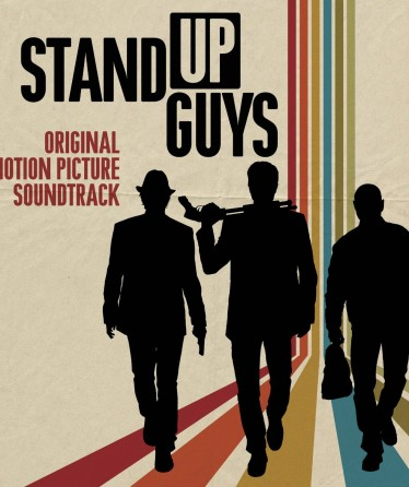 Stand Up Guys:  Funky Soundtrack Is Out of Gum