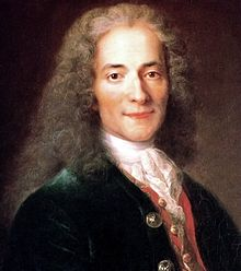 Voltaire on the Paris Attacks: November 13, 2015